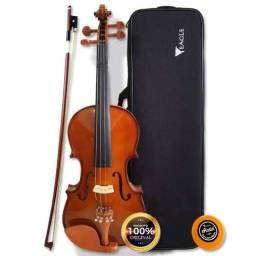 Violino Eagle novo