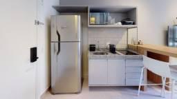 Apartamento Completo Com Todas As Contas Inclusas na Liberdade