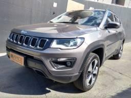Jeep Compass 2.0 4X4 Diesel - 2018 - Único dono!!!