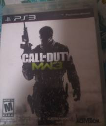 Jogo Call of Duty MW3 para ps3