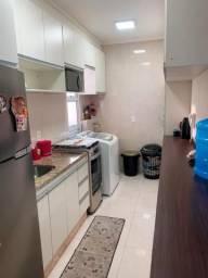 Apartamento com 2 dormitórios à venda, 53 m² por R$ 245.000,00 - Parque da Amizade (Nova V