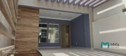 Casa com excelente acabamento no bairro Canadá em Cascavel