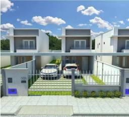 Título do anúncio: Casa com 3 dormitórios à venda, 143 m² por R$ 419.000,00 - Encantada - Eusébio/CE