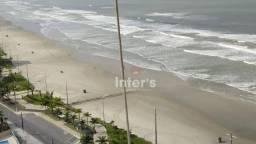 Apartamento com 2 dormitórios à venda, 66 m² por R$ 335.000 - Vila Caiçara - Praia Grande/