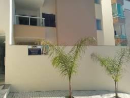 Belíssimo apartamento com 2 quartos suíte varanda gar e elevador em Vivendas da Serra