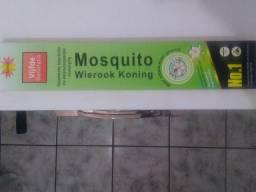 Incensos Elimina Muriçoca, Mosquito Caixa com 30 Unids Incensos Entrega em Paralela