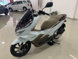Honda Pcx Dlx 2020 apenas 408km