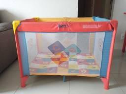 Cercado infantil Happy - Burigotto