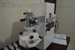 Máquina Modeladora de fazer Salgados, Maqtiva Magic Plus, em 12X sem Juros