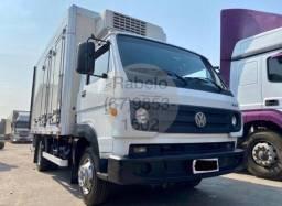 Caminhao volkswagen 8- 160 delivery 2015