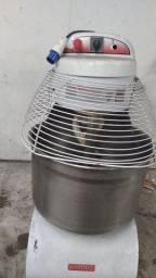Masseira espiral 60 litros