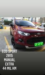 Eco Sport 2015