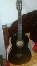 Vendo violão acústico Memphis