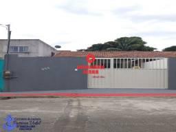 PRV 13 Vendo casa Novo Porto Canoa, saia já do aluguel casa 2qtos financiada