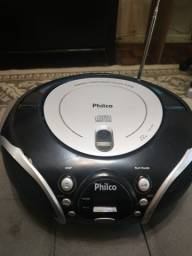 Radio CD player Philco