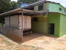 Vende-se Fábrica de polpas de frutas em Brasilândia de Minas - MG