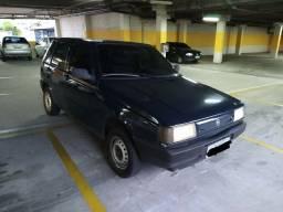 Fiat uno 2003 - Ar condicionado