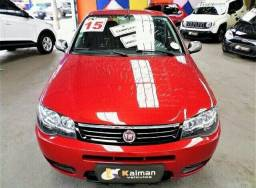 Fiat Palio 1.0 Fire Way Flex