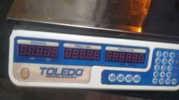 Balança Toledo
