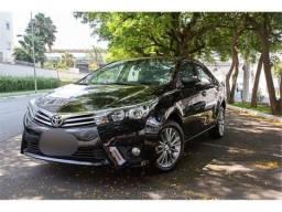 Toyota Corolla 2015/2016