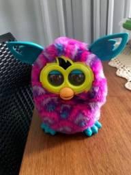 brinquedo Furby