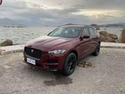 Jaguar FPace Prestige Diesel 2017