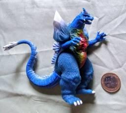 Boneco Godzilla