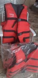 Colete salva vida ipanema 120