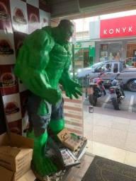 Hulk de 2mts todo em fibra