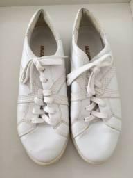 Tênis Branco AnaCapri 38