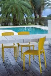 4 cadeiras R$ 300,00