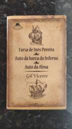 Livro Gil Vicente