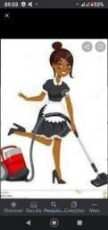 Quer deixar sua casa limpa e perfumada