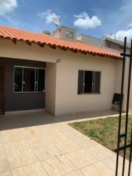 Casa MCMV jd Ipê Paranavai. Financie Já e realize seu sonho.