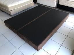 base box Queen Size 1,98 x 1,58m - entregamos
