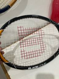 Raquete de tenis Wilson Blade Comp
