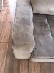 Título do anúncio: Qual foi a última vez que você higienizou seu sofá ?