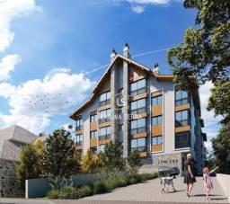 Apartamento com 2 dormitórios à venda, 65 m² por R$ 495.000,00 - Centro - Canela/RS