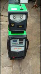 Máquina de solda Mig Mag Hylong C 500A
