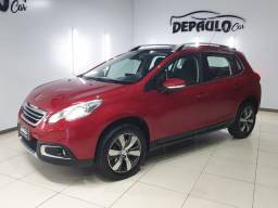 Peugeot 2008 Griffe 1.6 AT 2018