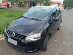 Volkswagen FOX 1.0 2011 Flex