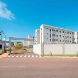 Alugo apartamento com móveis planejados no Pioneiro!!Agende agora uma visita