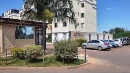 C Oliveira aluga apartamento no parque lousã em Novo Gama.