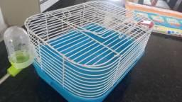 Gaiola para roedores, como ramster, camundongo etc...