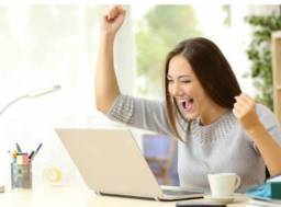 Contrata-se vendedores+treinamento Marketing Digital