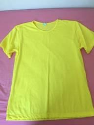 Blusas seminovas, excelentes para o verão! Numeração 16