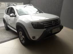 Renault/Duster TechRoud 2014