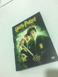 DVD Harry Potter e a Câmara Secreta - Edição Dupla Especial