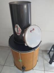 Kit Pagode / Samba