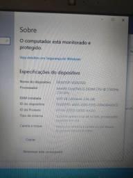 Vendo notebook Dell Vostro 3460
